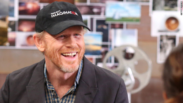 Image result for ron howard arrested development