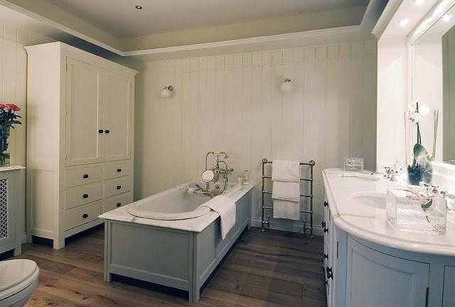 Creating A Luxury Bathroom On A Budget - Drummond House ...