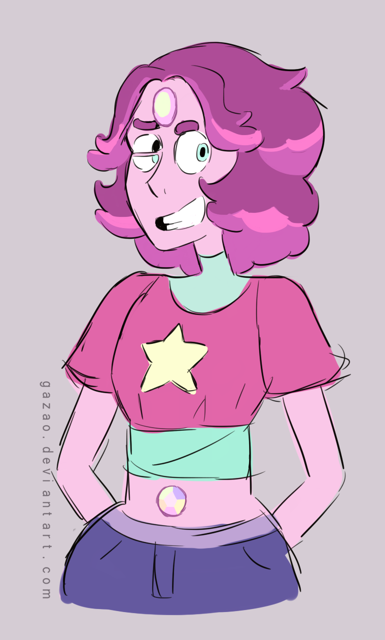 Rainbow Quartz by @cereology