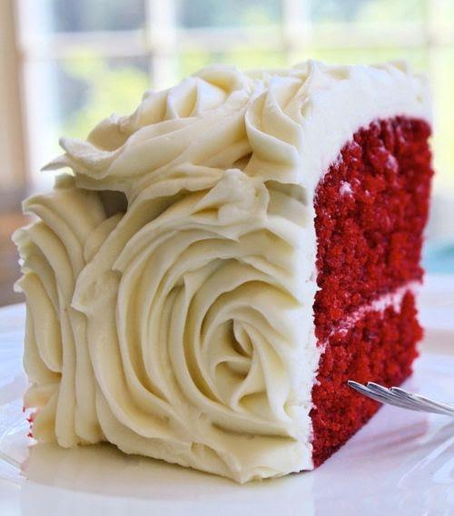 Red Velvet perfection