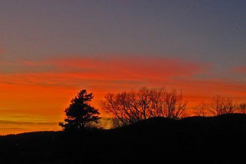 Oden Sunset 3