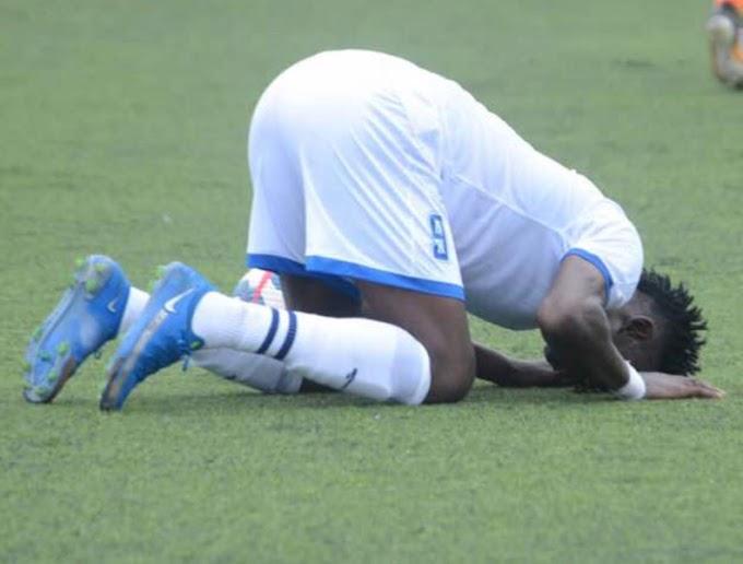 Sadeeq Yusuf Impresses In Sunshine Stars' Vital Win In Owerri To Ease Relegation Worries