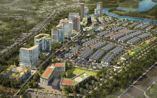 iD Junction - Chìa khóa mở cánh cửa thị trường bất động sản trung tâm Long Thành