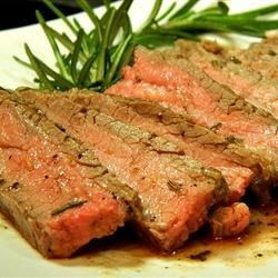 flank steak marinade bobby flay