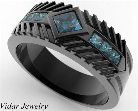 Ideal Rings for Men   StyleSkier.com
