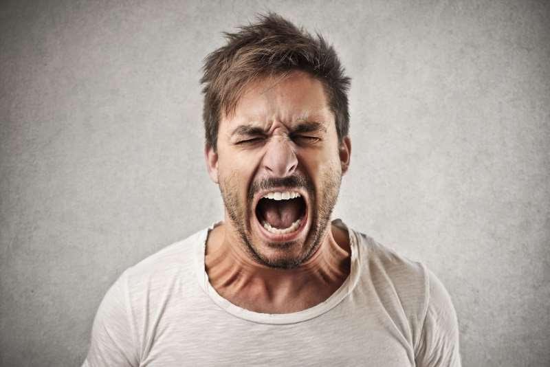 Θυμός: Απλοί τρόποι για να τον καταπολεμήσετε