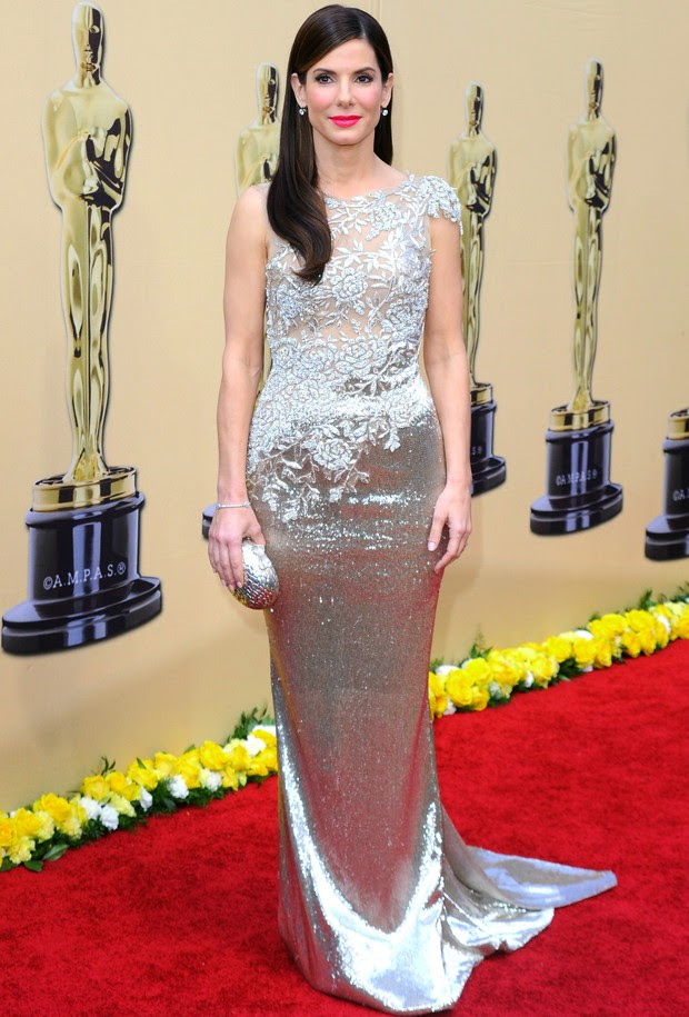 Sandra Bullock 2010 (Foto: Getty Images)
