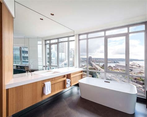 majestic contemporary bathroom interior designs