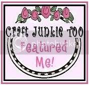 Craft Junkie Too Friend