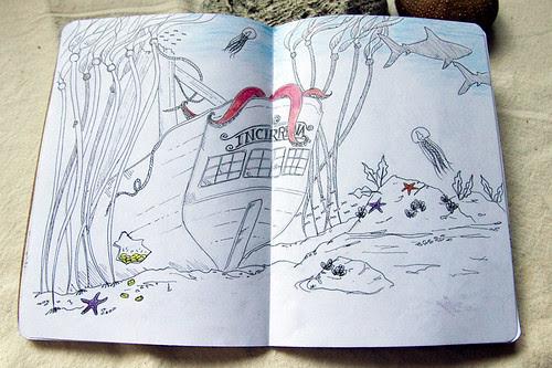 sketchbook / page 7