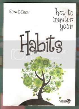 HOW TO MASTER YOUR HABITS REVIEW
