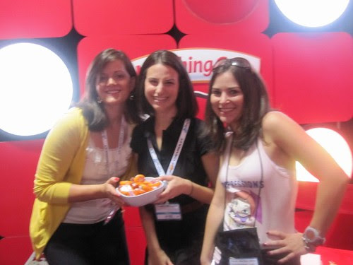 BlogHer Expo