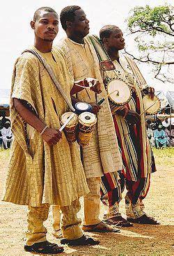 Yoruba People   New World Encyclopedia