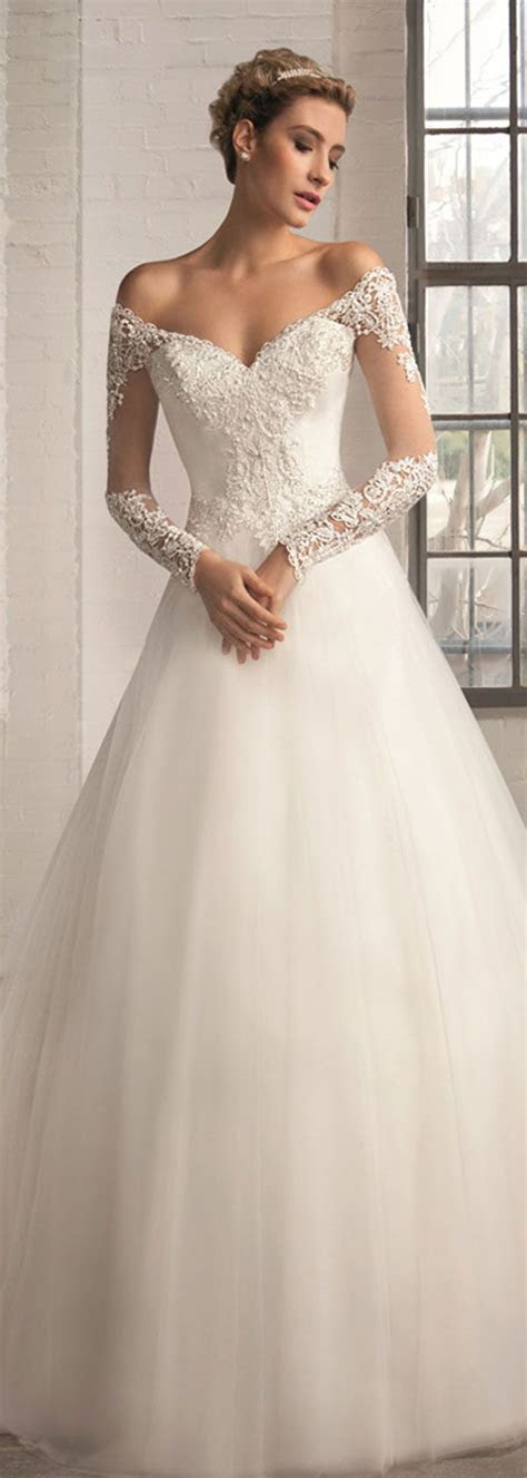 1000  ideas about Tulle Wedding Dresses on Pinterest