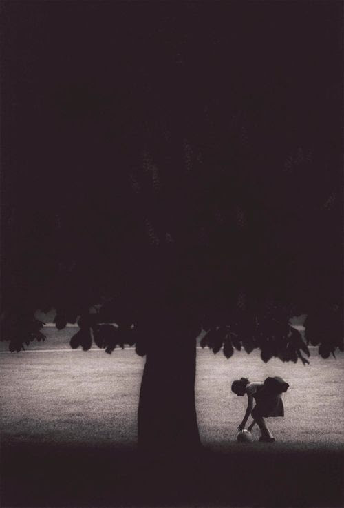 """""""Girl and Tree byMichael Crouser"""""""