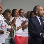 Rev. Al Sharpton cancels NYC bridge protest as Garner probe continues