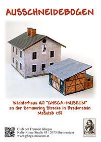 Bastelbogen Haus Zum Ausdrucken Kostenlos