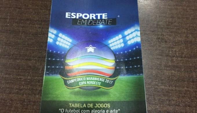"""""""DISPÊNDIO"""": AL-MA gasta dinheiro público até com tabela de campeonatos de futebol"""