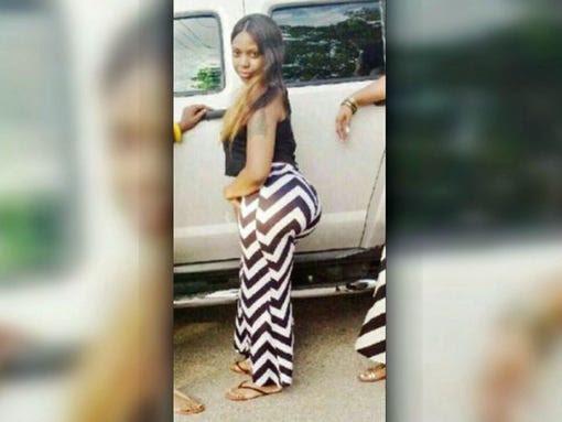 Wykesha Reid was found dead at a Dallas salon on February