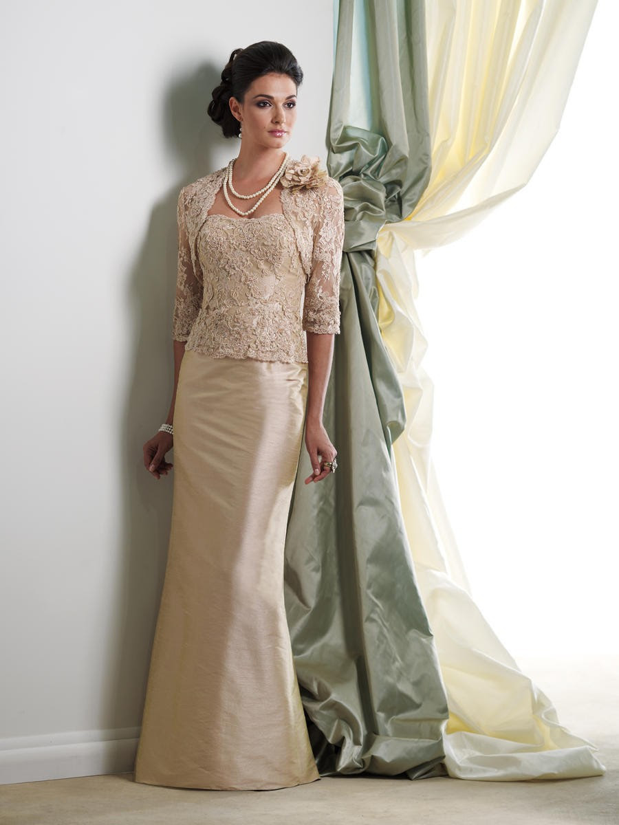 2015 mother of the bride dresses sheath floor length