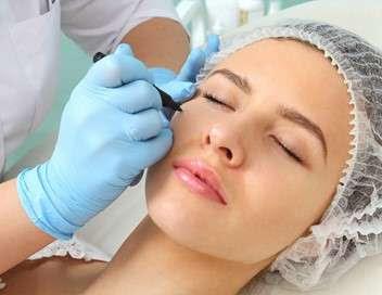 Enquête Daction Chirurgie Esthétique Enquête Sur La