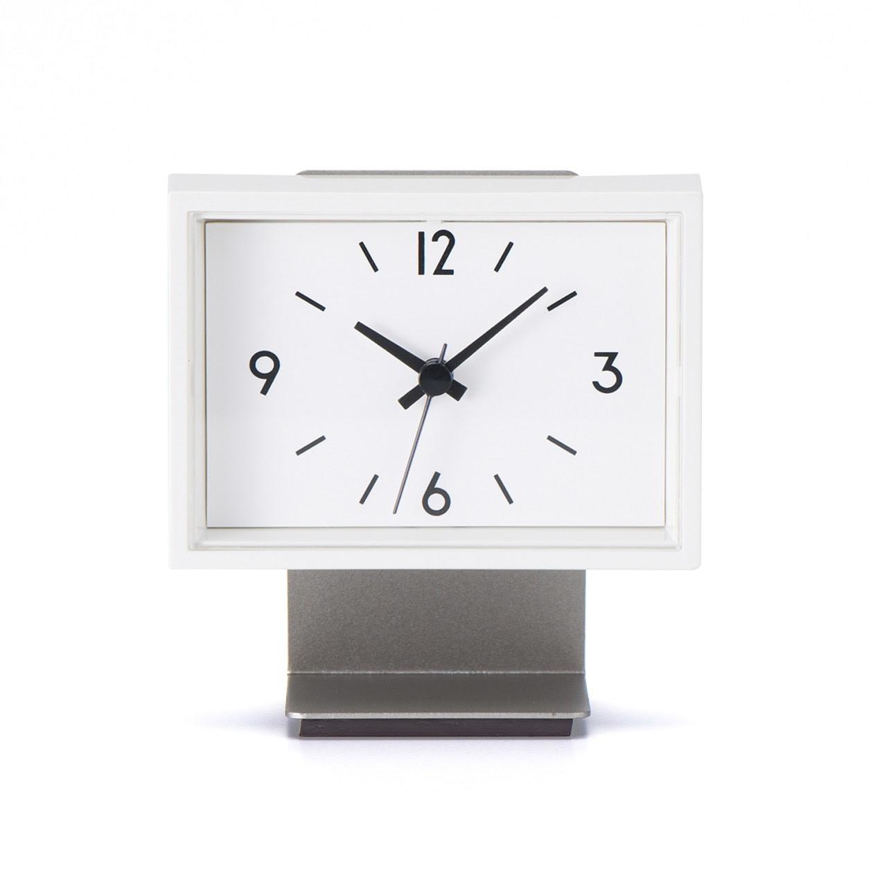 駅の時計・ミニ(スタンド付)