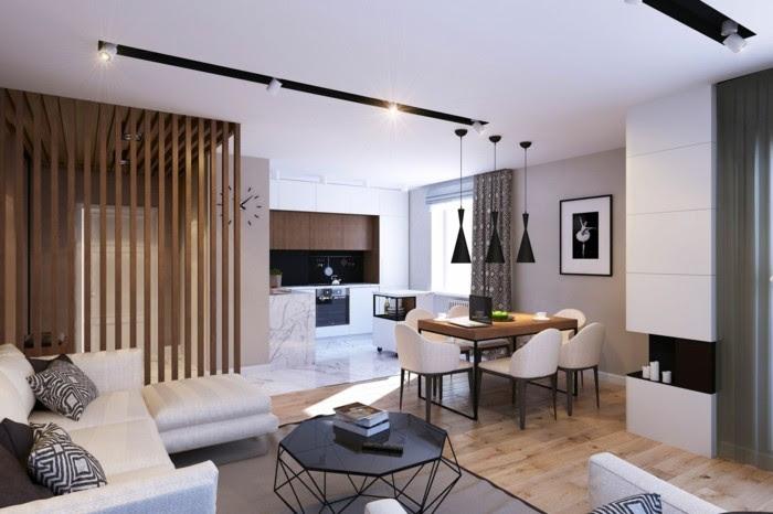 Riesig Design Lampe Wohnzimmer