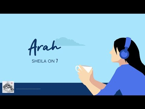 Sheila On 7 - Arah