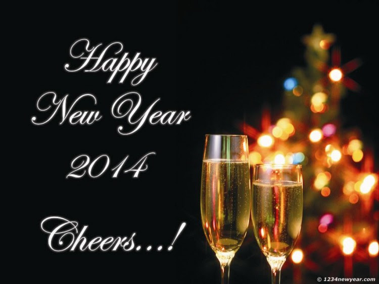 Happy new year greeting card 2014 design pictures image new year happy new year greeting card design pictures image m4hsunfo