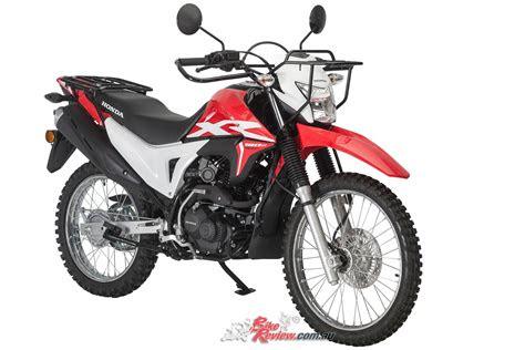 hondas   ag bike  ag xr arrives bike review