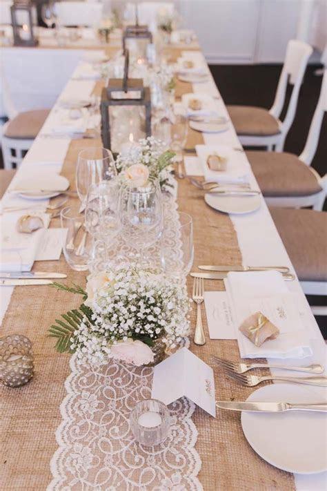 Best 25  Burlap table settings ideas on Pinterest