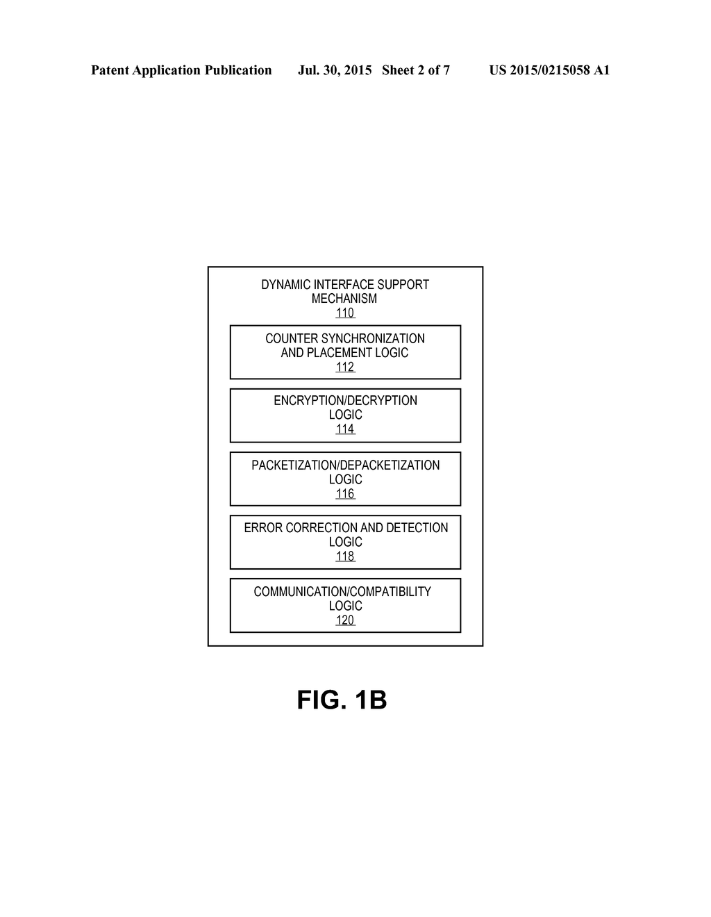 Mechanism For Facilitating Dynamic Counter Synchronization And Packetization In High Definition Multimedia Interface And Mobile High Definition Link Diagram Schematic And Image 03