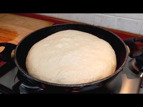 Sem forno! ...Esse pão você vai fazer todos os dias!