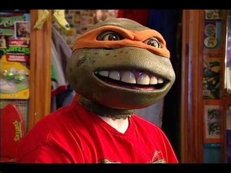 Totally Obsessed Turtle Girl   Fred Willard   YouTube