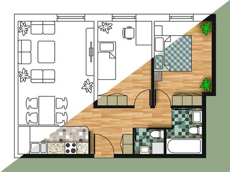 autocad building plans dwg architectural drawings