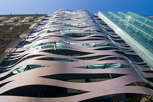 Suites Avenue, Barcelona, Spain