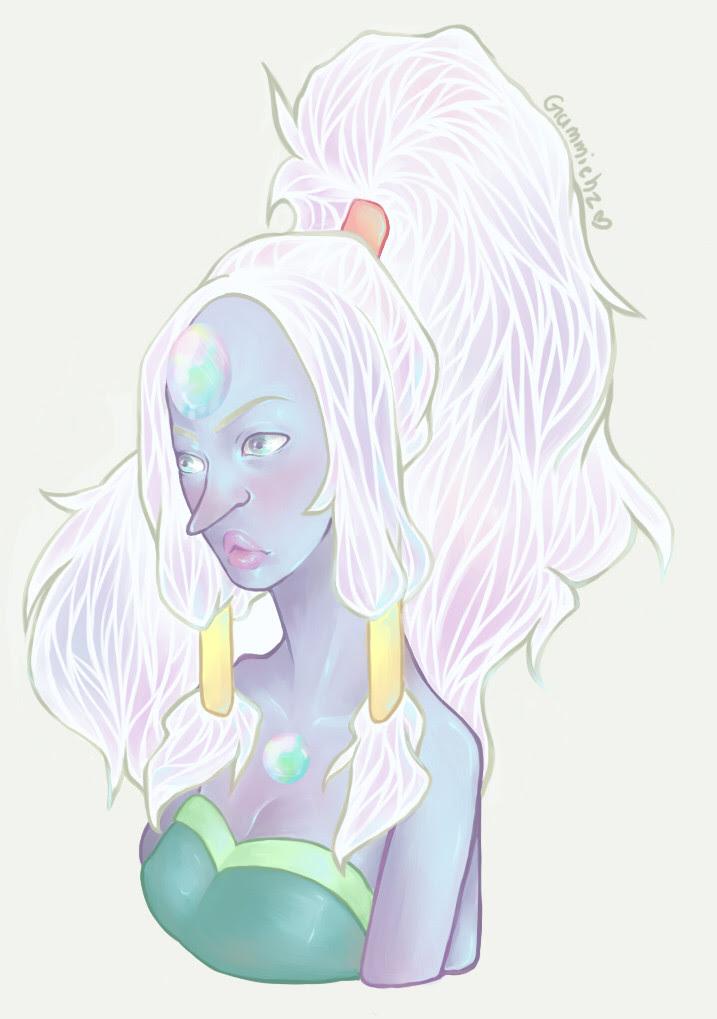 opal is bae