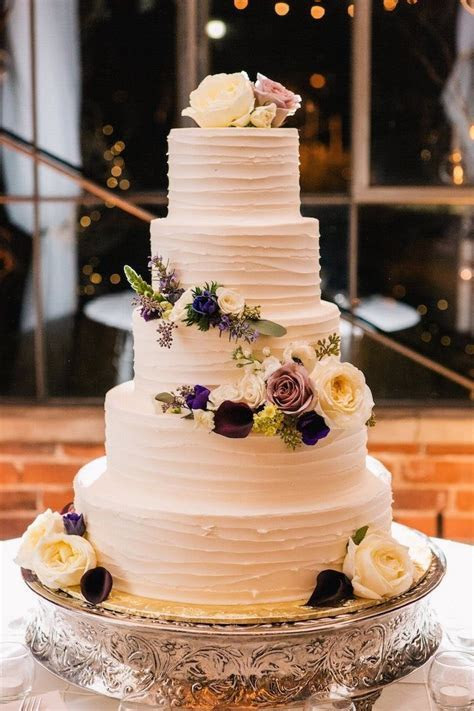 Best 25  Elegant wedding cakes ideas on Pinterest