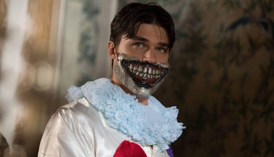 Resultat d'imatges de american horror freak dandy
