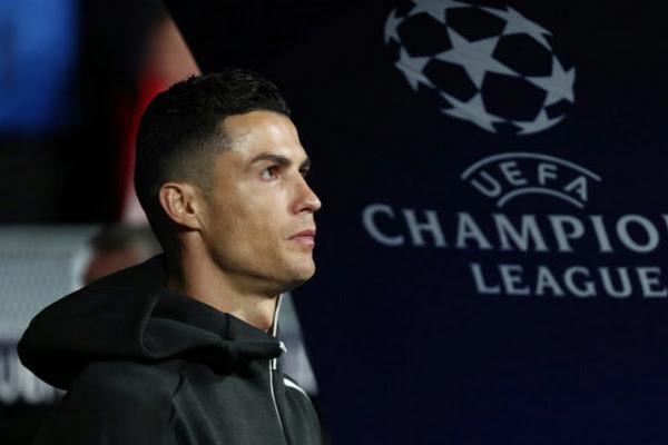 970f7de3b94a4 Niño conmueve con su reacción al ver a Cristiano Ronaldo