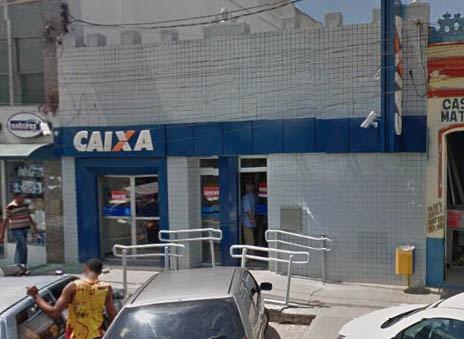 Foto: Google Street View - out 2011