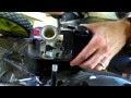 Briggs And Stratton Lawn Mower Carburetor Diagram