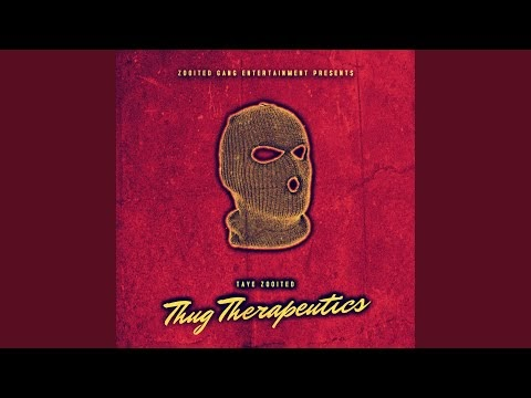 I Can't Sleep by Taye Zooited feat. Terry Hoover (Thug Therapeutics)
