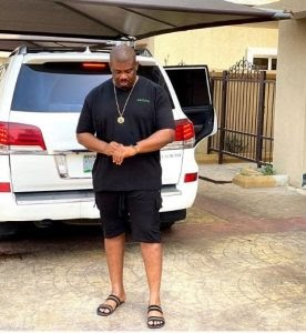 [GIST] Mavin Records Owners, Don Jazzy Has Been Seriously Sick For Days
