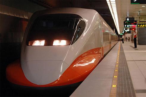 trem bala 3 Trem Bala: Os mais velozes do mundo