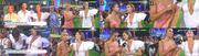 Fatima Lopes sensual na festa de verão da Tvi