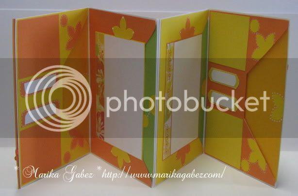 envelope album