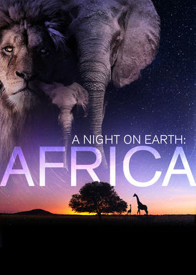 Night on Earth: Africa, A - Season 1