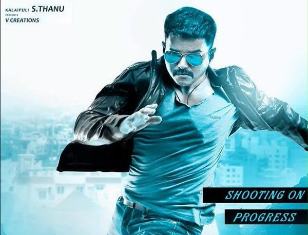 Vijay 'Theri' tracks theme revealed