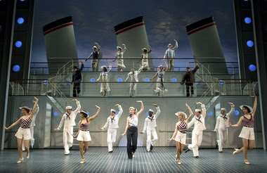 'Anything Goes' among Broadway shows heading to Cleveland ...